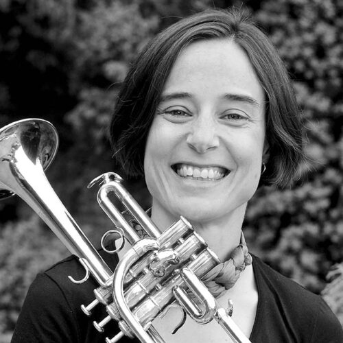 Kathryn Cheney, Ensemble-Mitglied von eurobrass