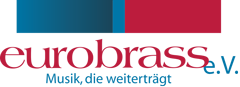 eurobrass e.V. Logo